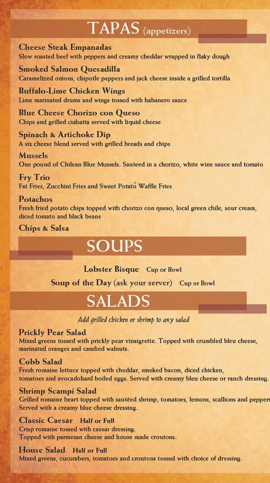 menu-tapas