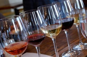 30% off wines with dinner specials every Tuesday at Bodega Burger Co.