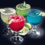 Cinco de Mayo Margarita Tasting