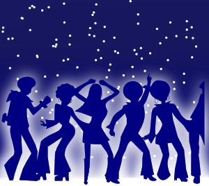 dance to dj music at Bodega Lounge Friday nights