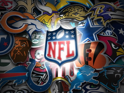 watch NFL on Sundays at Bodega Lounge