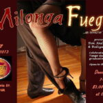 Milanga Fuego - dance at Bodega Burger Co.