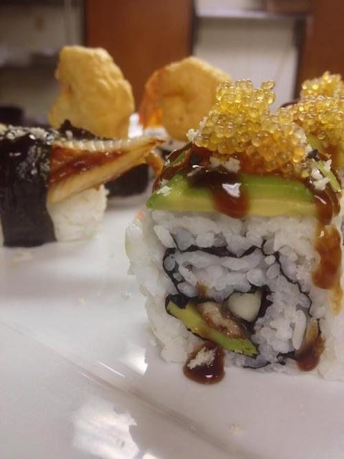 Bodega Sushi